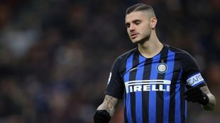 ¿Fin de la novela? La decisión del Inter sobre el futuro de Mauro...