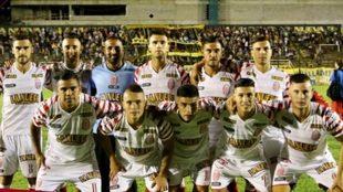 Barracas Central, el equipo récord del fútbol argentino