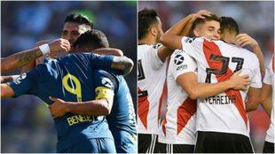 Boca y River ya tienen fecha para su estreno en la Copa Argentina