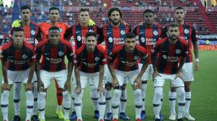 Podría terminar en la última posición de la Superliga.