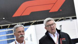 El martes, cita clave para el futuro de la F1