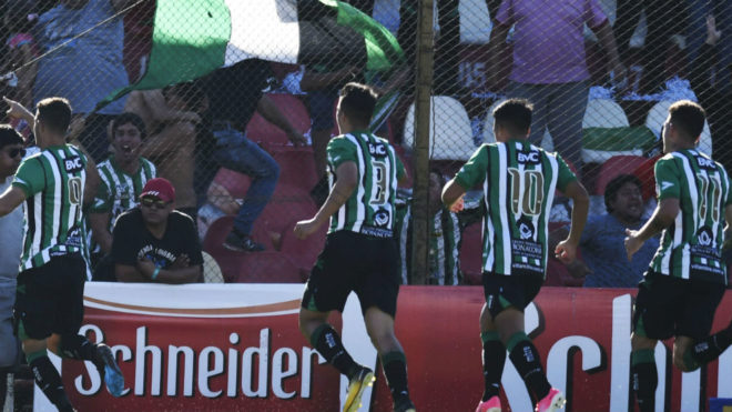 Villa Mitre sorprendió a Newell's y lo eliminó de la Copa Argentina