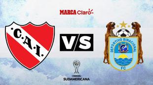 Independiente vs Deportivo Binacional: Horario y dónde ver en TV en...