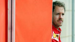 Vettel reconoce dudar de su futuro en F1