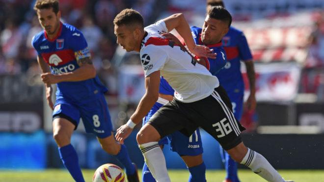River vs Tigre, en vivo por la última fecha de la Superliga