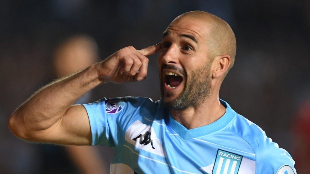 Licha López superó a Pepe Sand como el goleador más grande del...