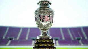 La Copa América 2020 y un formato distinto al resto.