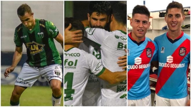 Ofensa Envío mientras  B Nacional: ¿Quién asciende a la Superliga? Sarmiento, Arsenal y Nueva  Chicago quieren el título   MARCA Claro Argentina