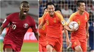 Qatar y China, los seleccionados que podrían asistir a la edición...
