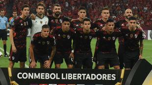 En Porto Alegre contra Inter, fue igualdad 2 a 2.