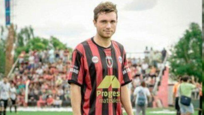 Falleció un jugador de San Martín de Progreso en un accidente vial