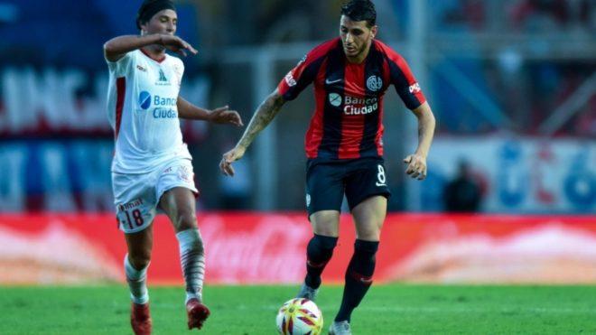 San Lorenzo vs Huracán, en el clásico por la Copa de la Superliga