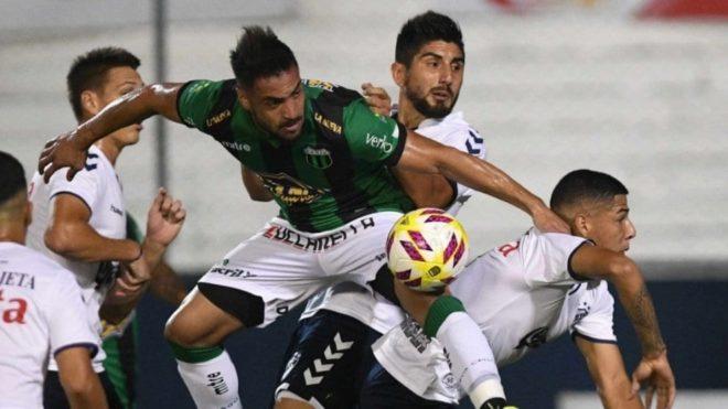 En la última fecha, el Torito perdió en su visita a Quilmes.