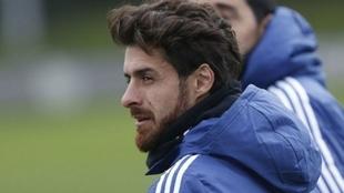 Pablo Aimar.