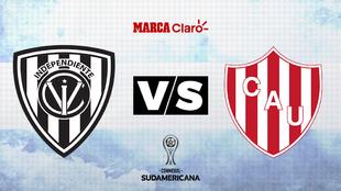 Independiente del Valle vs Unión: Horario y dónde ver por TV en vivo