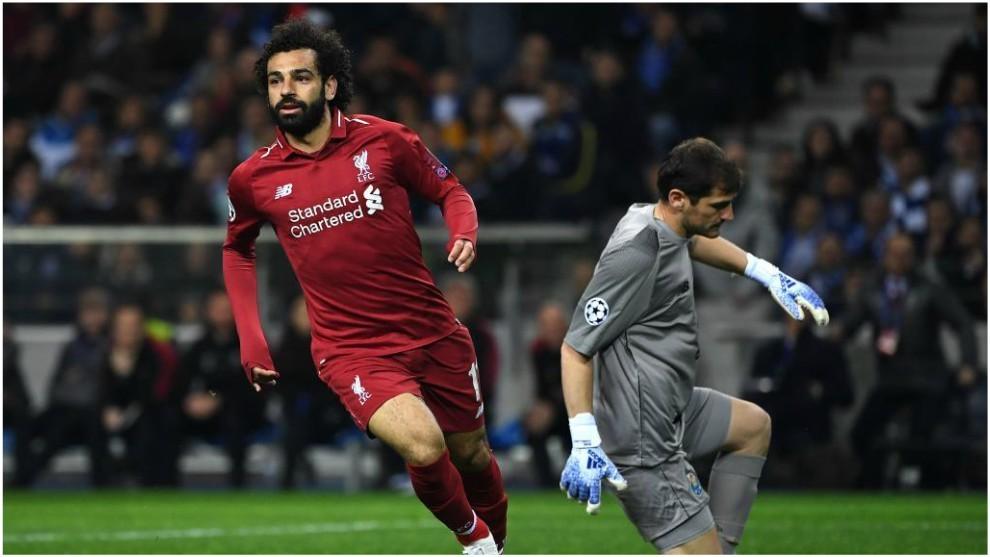 El Liverpool Golea Al Porto Y Se Cita Con El Barcelona De Messi En Semifinales Marca Claro Argentina