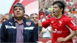 Pablo Moyano se juntaría con Agüero para hablar de su regreso