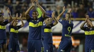 Boca debuta ante Estudiantes de Río Cuarto por Copa Argentina