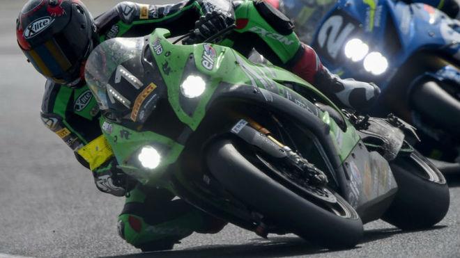 David Checa gana las 24 Horas de Le Mans por tercera vez