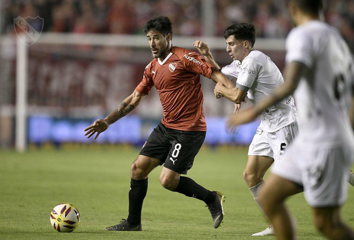 Copa de la Superliga: Argentinos Juniors será el rival de San Lorenzo