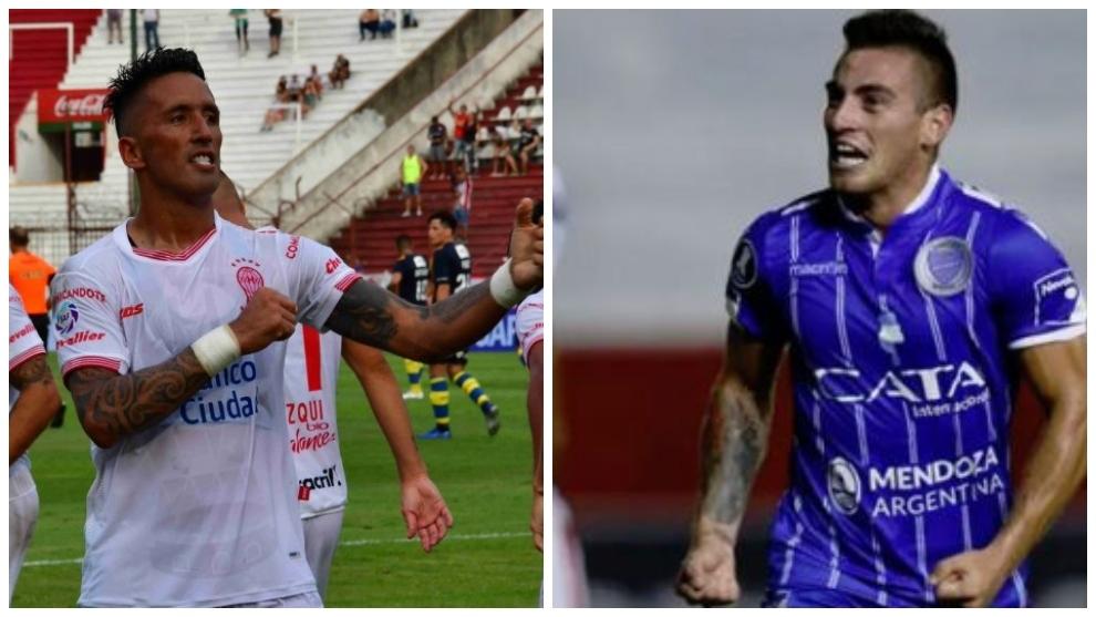 Huracán vs Emelec: 'El Bombillo resucita en la Copa Libertadores