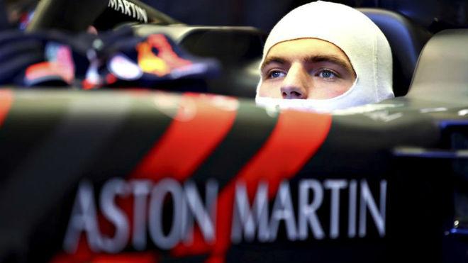 Así cambiaría Verstappen la F1
