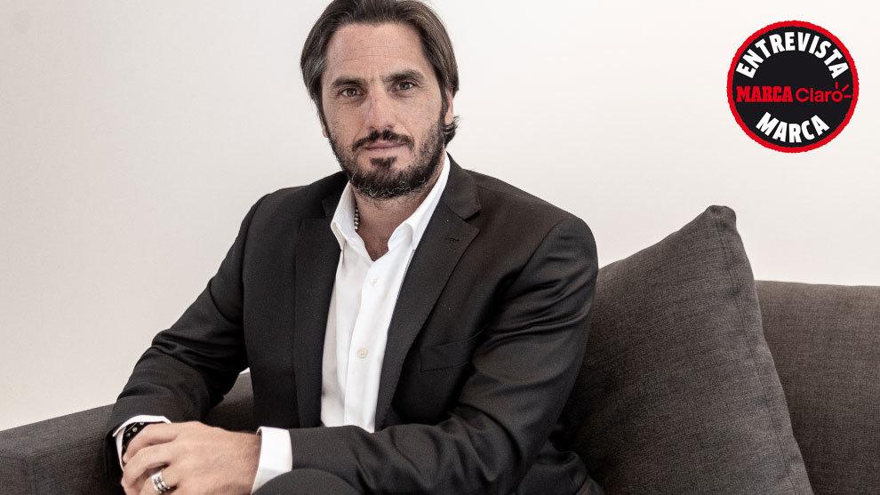 Agustín Pichot habló sobre el Nations Championship con MARCA Claro