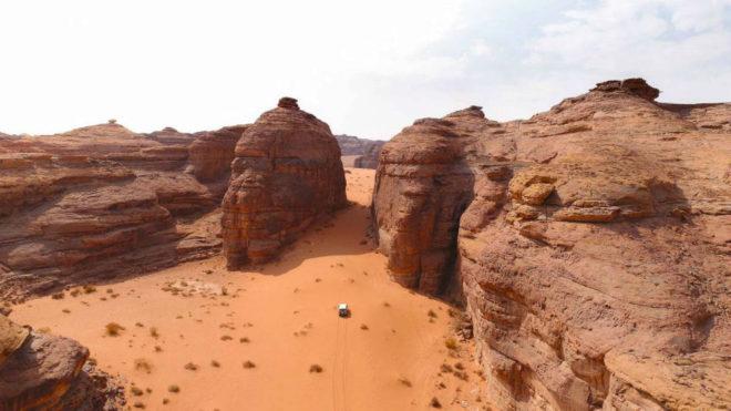 Las fechas del Dakar 2020: 5 al 17 de enero
