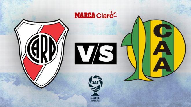 mejor precio estética de lujo navegar por las últimas colecciones River Plate vs Aldosivi: horario y dónde ver hoy en TV el ...