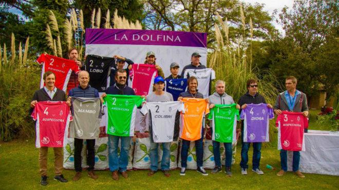 Se jugará en la Dolfina Polo Club