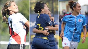 La Zona Campeonato busca campeón: River, Boca y UAI Urquiza quieren...