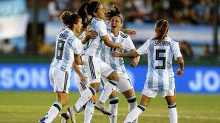 Argentina jugará frente a Uruguay en la previa al Mundial de Francia
