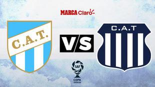 Atlético Tucumán vs Talleres, horario y dónde ver por TV