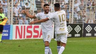 Atlético Tucumán será el rival de River en cuartos