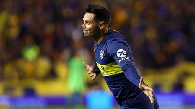 Mauro Zárate se refirió a la chance de enfrentar a Vélez