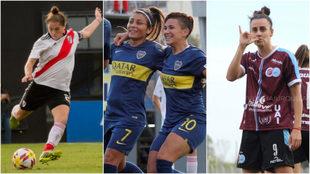 River, Boca y UAI Urquiza definen al campeón