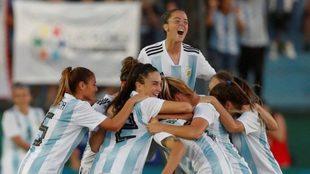 La TV Pública transmitirá el Mundial Femenino de Francia 2019
