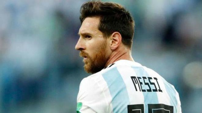 Scaloni se refirió a la presencia de Messi en la Selección
