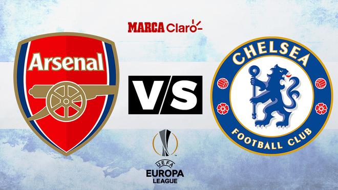 Arsenal vs Chelsea: Horario y dónde ver por TV en vivo, la final de...