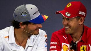Los pilotos no quieren que la F1 deje Montmeló