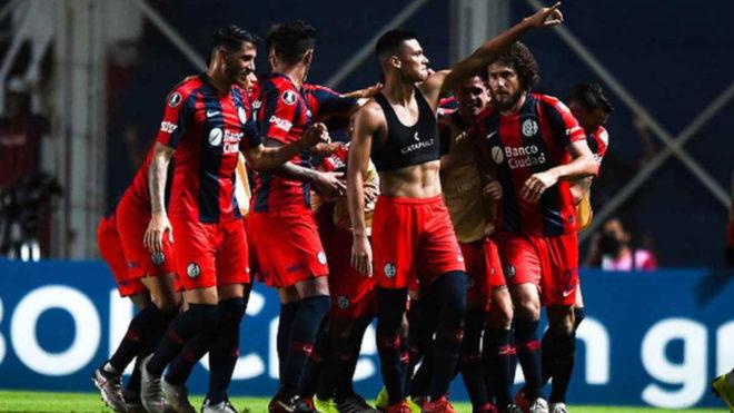 Los posibles rivales de San Lorenzo en los octavos de final de la Copa...