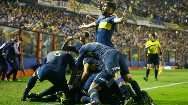 Boca quiere alcanzar su séptima Copa Libertadores.