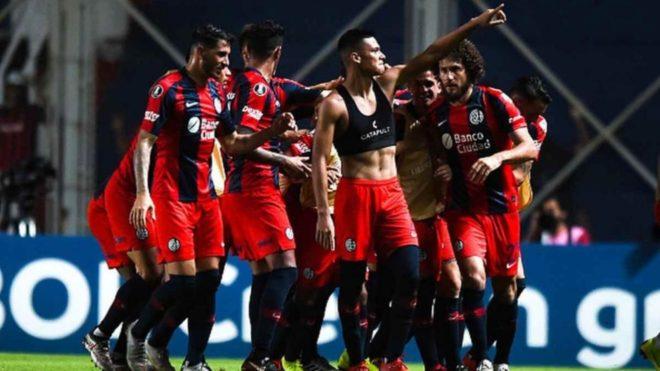San Lorenzo quiere dar el batacazo en la Copa Libertadores 2019.