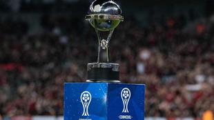 Sorteo de los 16avos de final de la Copa Sudamericana 2019