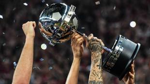 Se definieron los 16avos de final de la Copa Sudamericana 2019