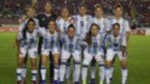 Argentina vs Uruguay: horario y dónde ver por TV la despedida rumbo...