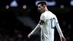 Argentina jugará ante Nicaragua en la despedida a la Copa América