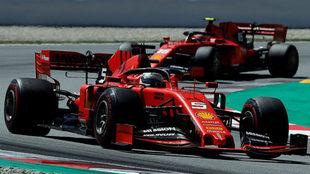 """Ferrari admite que el coche puede ser el """"equivocado"""""""