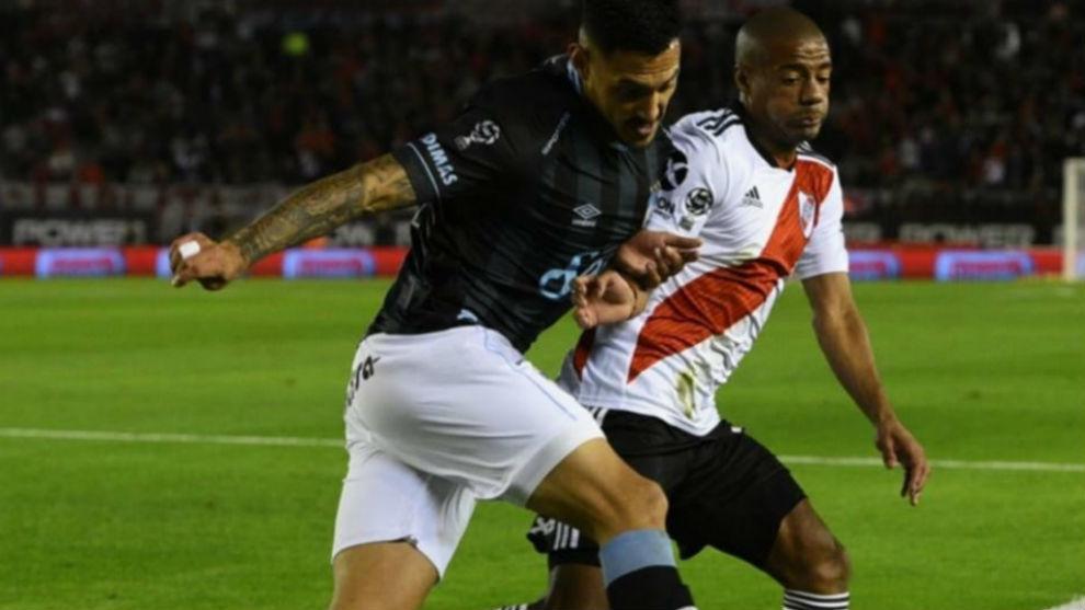 Atlético Tucumán hizo historia.