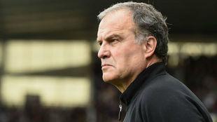 El Leeds de Marcelo Bielsa no pudo obtener el ascenso